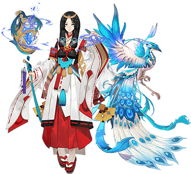Onmyoji Mobile Game - Yaobikuni